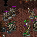 Blood Battalion, android game, review