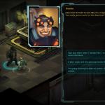 Shadowrun, RPG, cyberpunk,urban fantasy , android игра. iPad игра, iphone игра, обзор