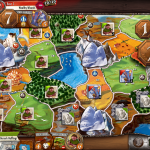 Small World, Days Of Wonder, настольная игра, fantasy , android игра. iPad игра, iphone игра, обзор